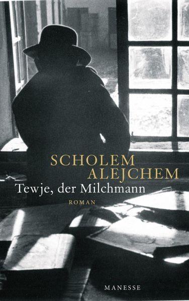 Gebundenes Buch »Tewje, der Milchmann«