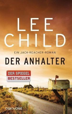 Broschiertes Buch »Der Anhalter / Jack Reacher Bd.17«