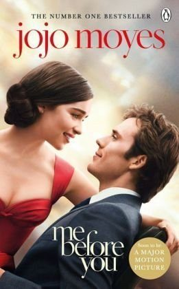 Broschiertes Buch »Me Before You. Film Tie-In«