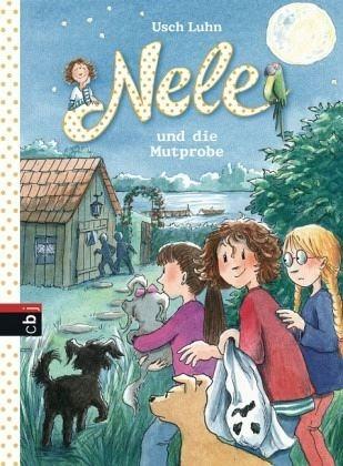 Gebundenes Buch »Nele und die Mutprobe / Nele Bd.15«