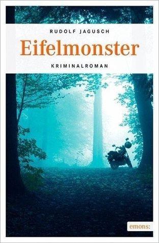 Broschiertes Buch »Eifelmonster«