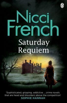 Broschiertes Buch »Saturday Requiem«