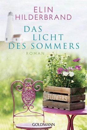Broschiertes Buch »Das Licht des Sommers«