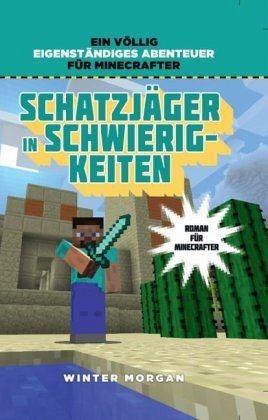 Gebundenes Buch »Schatzjäger in Schwierigkeiten - Roman für...«