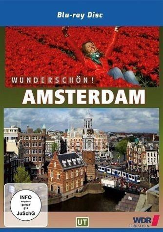 Blu-ray »Amsterdam, 1 Blu-ray«