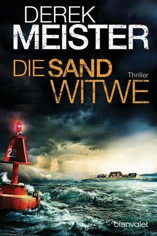 Broschiertes Buch »Die Sandwitwe / Helen Henning & Knut Jansen Bd.2«