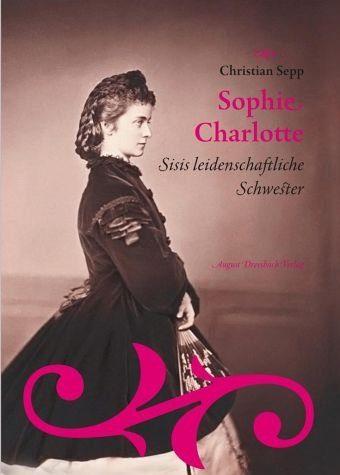 Broschiertes Buch »Sophie Charlotte«