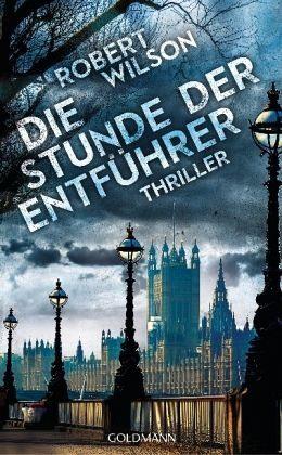 Broschiertes Buch »Die Stunde der Entführer / Charles Boxer Bd.3«