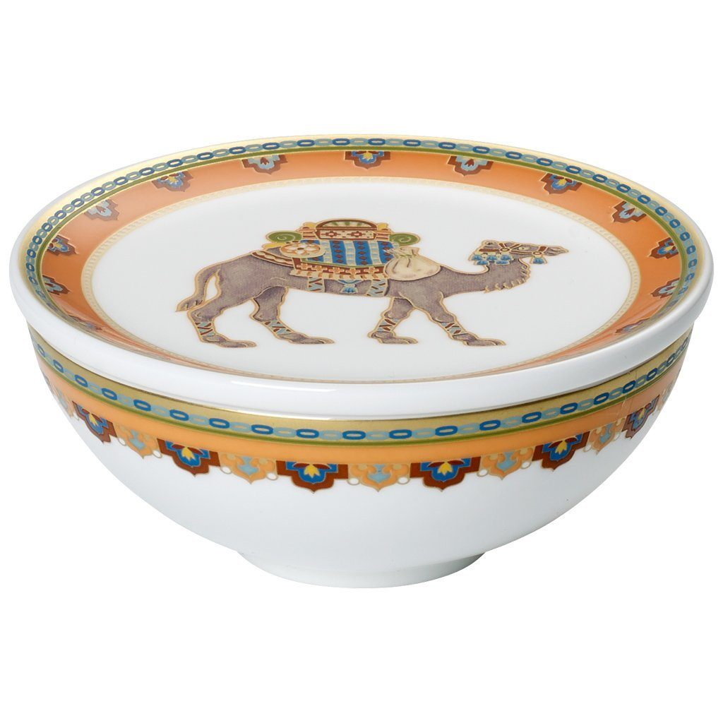 Villeroy & Boch Schmuckdose 11cm »Samarkand Mandarin Gifts«