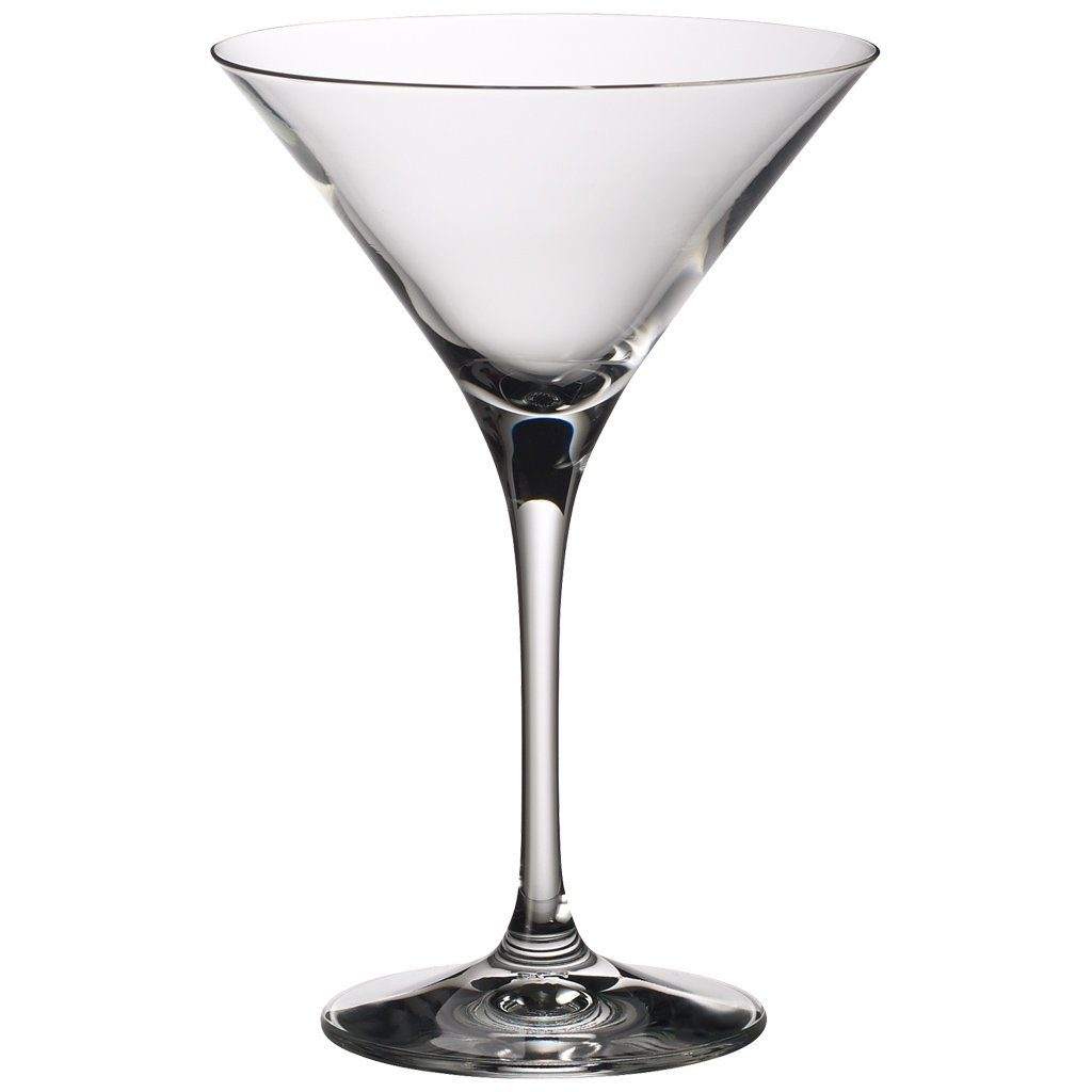 Villeroy & Boch Martini-/Cocktailglas Set 2 tlg 175 »Purismo Bar«