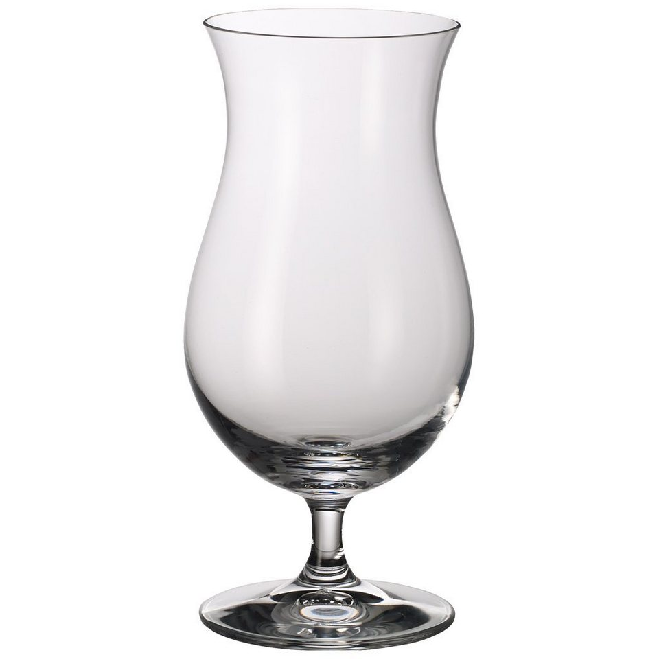 VILLEROY & BOCH Exotic-Cocktail Glas Set 2 tlg 184m »Purismo Bar« in Weiss
