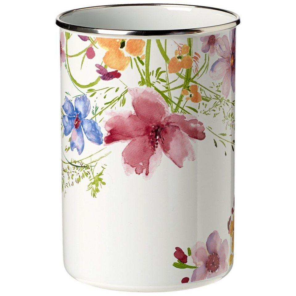 VILLEROY & BOCH Utensilienbehälter 11x18cm »Mariefleur Kitchen« in dekoriert