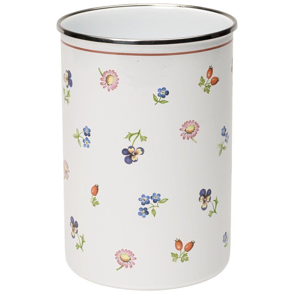 VILLEROY & BOCH Utensilienbehälter 11x18cm »Petite Fleur Kitchen«