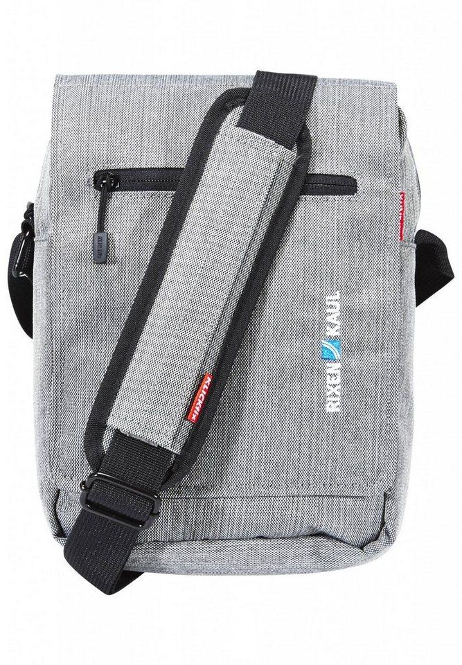 KlickFix Gepäckträgertasche »Smart Bag Lenkertasche S«