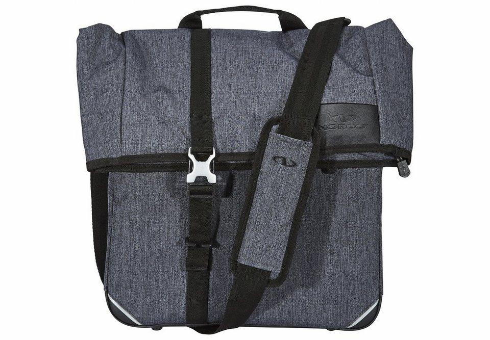 Norco Gepäckträgertasche »Newbury City Tasche«
