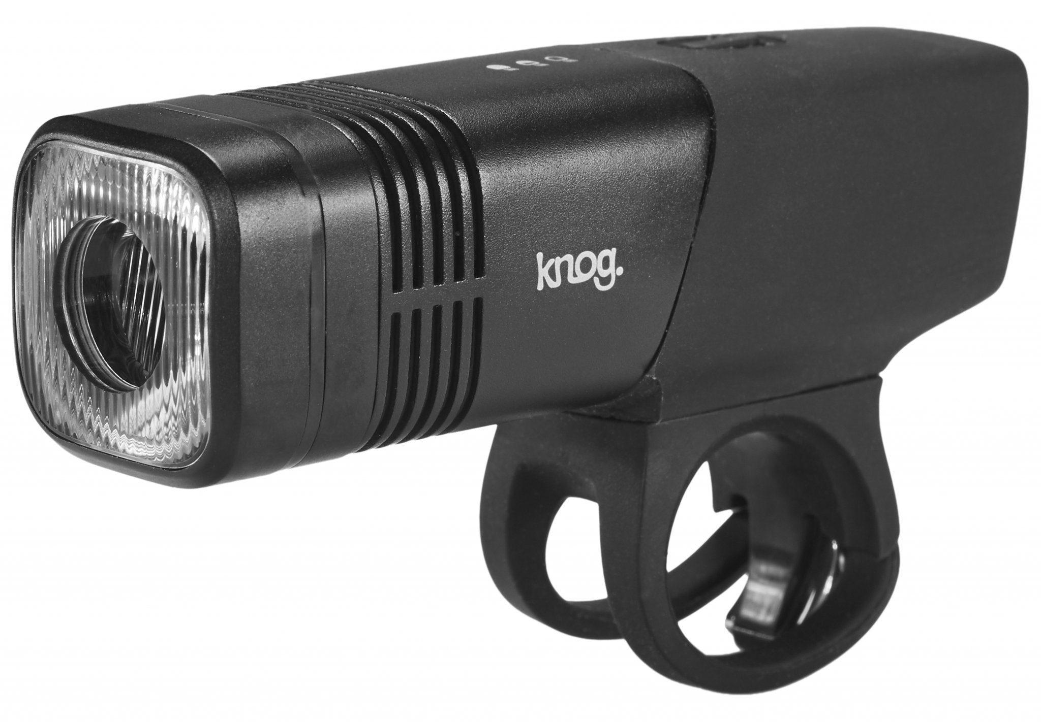Knog Fahrradbeleuchtung »Knog Blinder Beam 300 Frontlicht StVZO weiße LED«