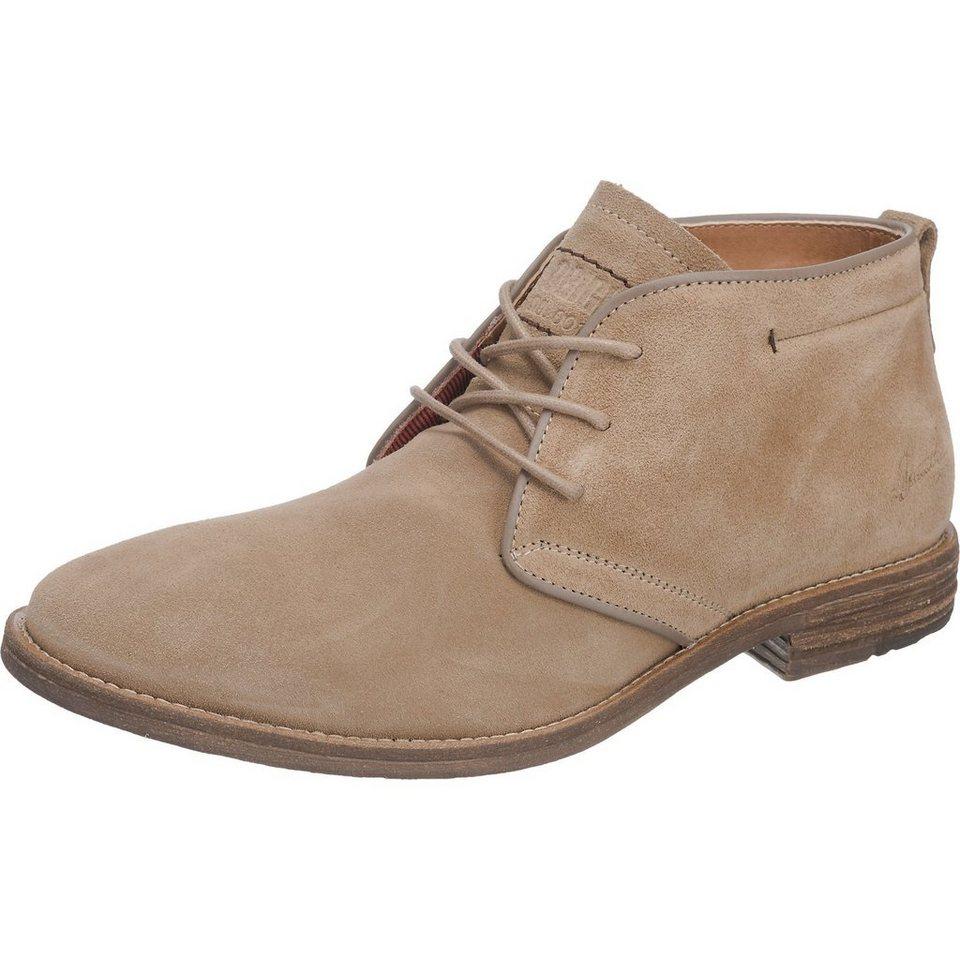BULLBOXER Freizeit Schuhe in beige