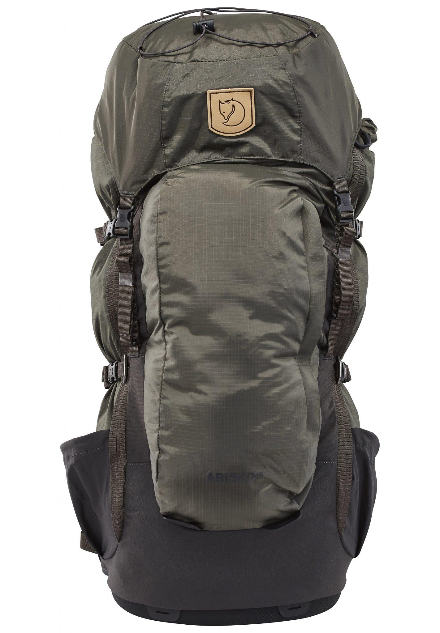 Fjällräven Sport- und Freizeittasche »Abisko 65 Backpack«