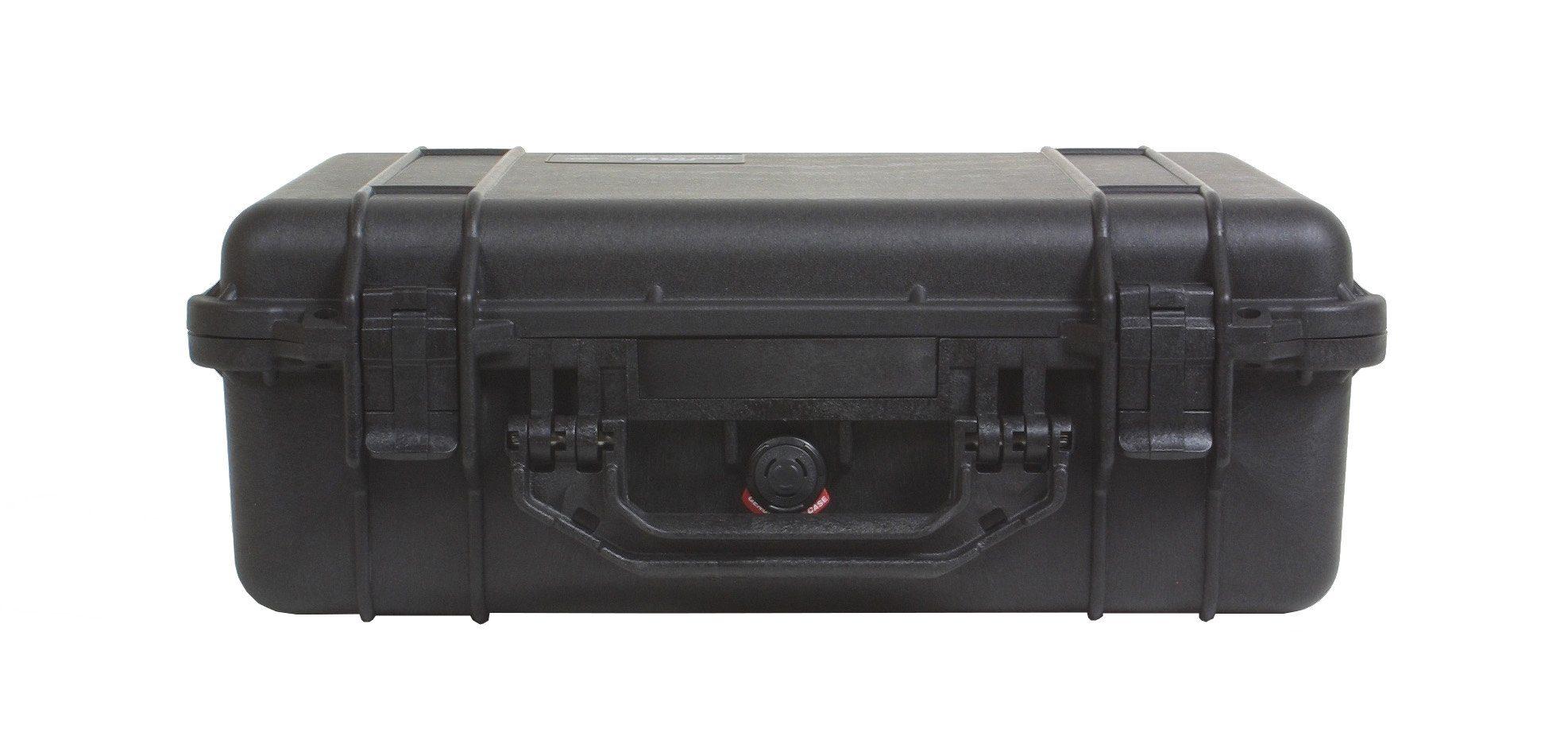 Peli Campingtruhe & -Kiste »box 1500 ohne Schaumeinsatz«