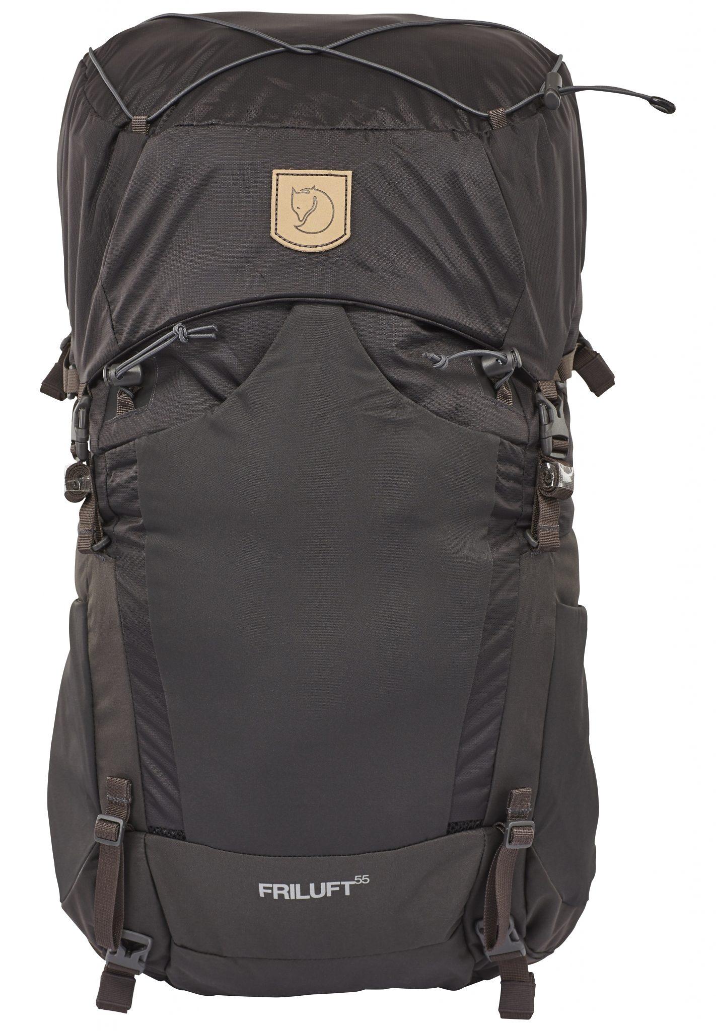 Fjällräven Sport- und Freizeittasche »Friluft 55 Backpack«
