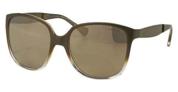 Ralph Damen Sonnenbrille » RA5173« in 121028 - gold/gold