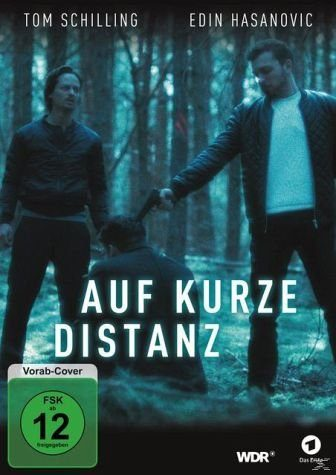 DVD »Auf kurze Distanz«