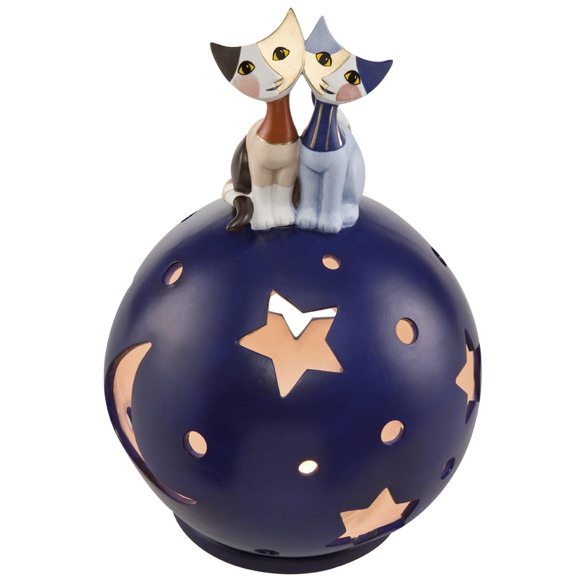 Goebel Grande palla luminosa Teelicht mit LED »Rosina Wachtmeister«