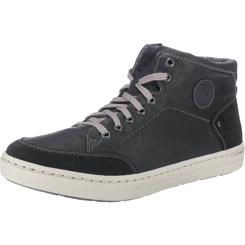 rieker Sneakers in schwarz