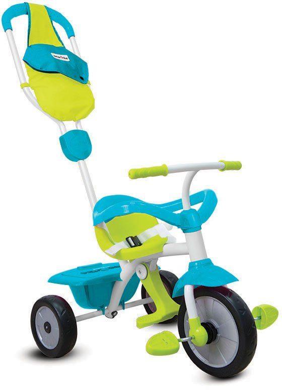 SmarTrike® 3in1 Dreirad, »Play GL blau«