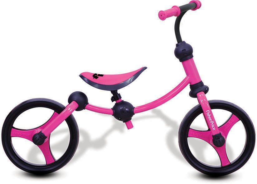 Fisher Price Laufrad, »Balance Bike pink« in pink