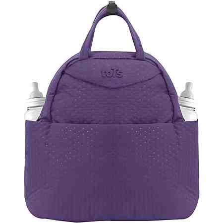 Wickeltaschen: Der perfekte Begleiter für Eltern mit Baby's und Kleinkindern.