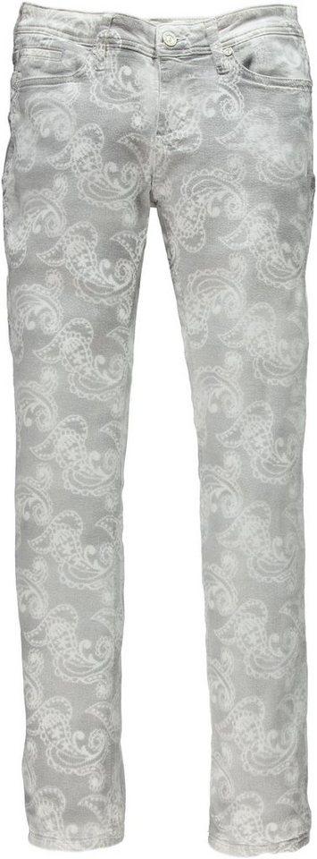 Bogner Jeans SÔ SLIM Stretchhose »SÔ SLIM« in white