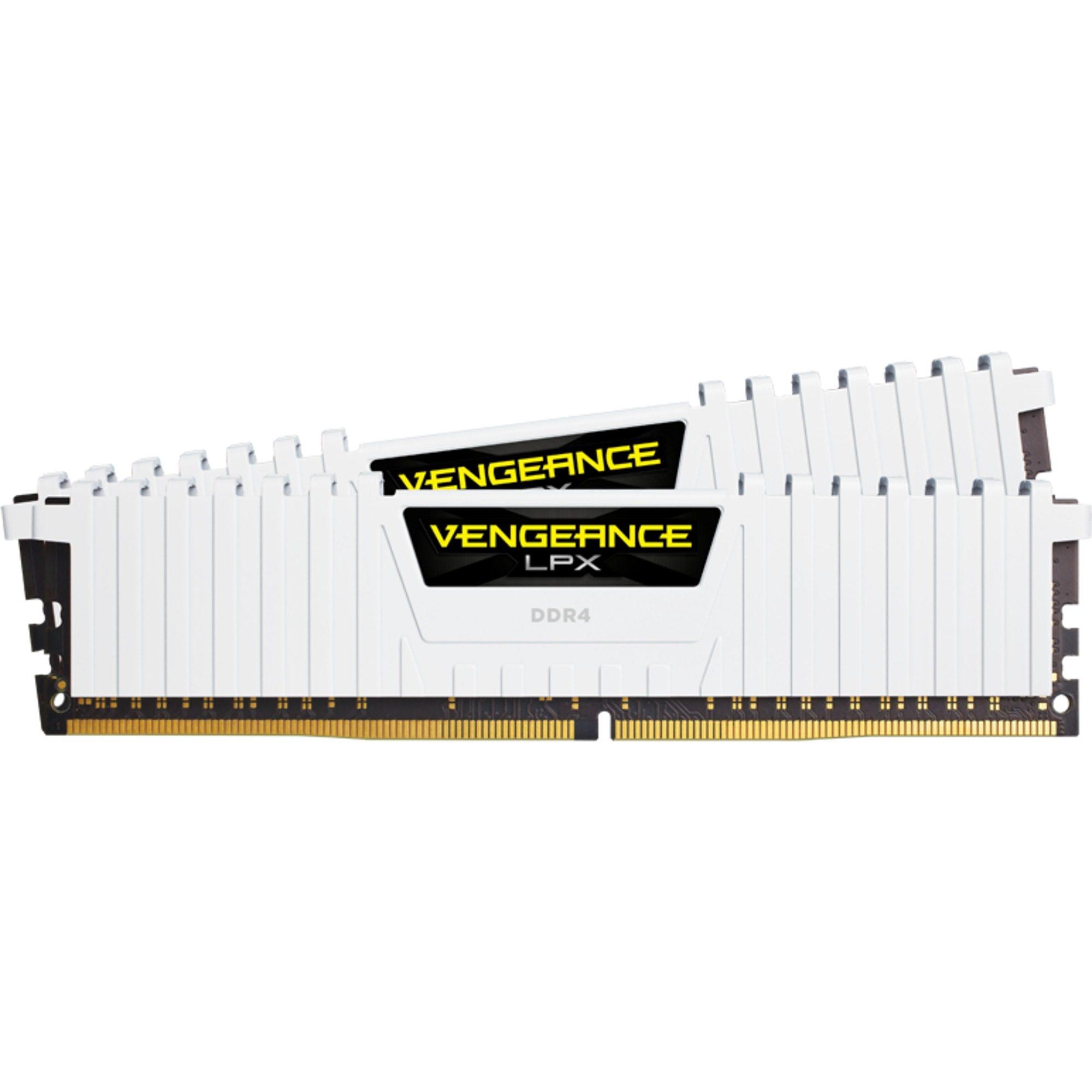 Corsair Arbeitsspeicher »DIMM 16 GB DDR4-2666 Kit«