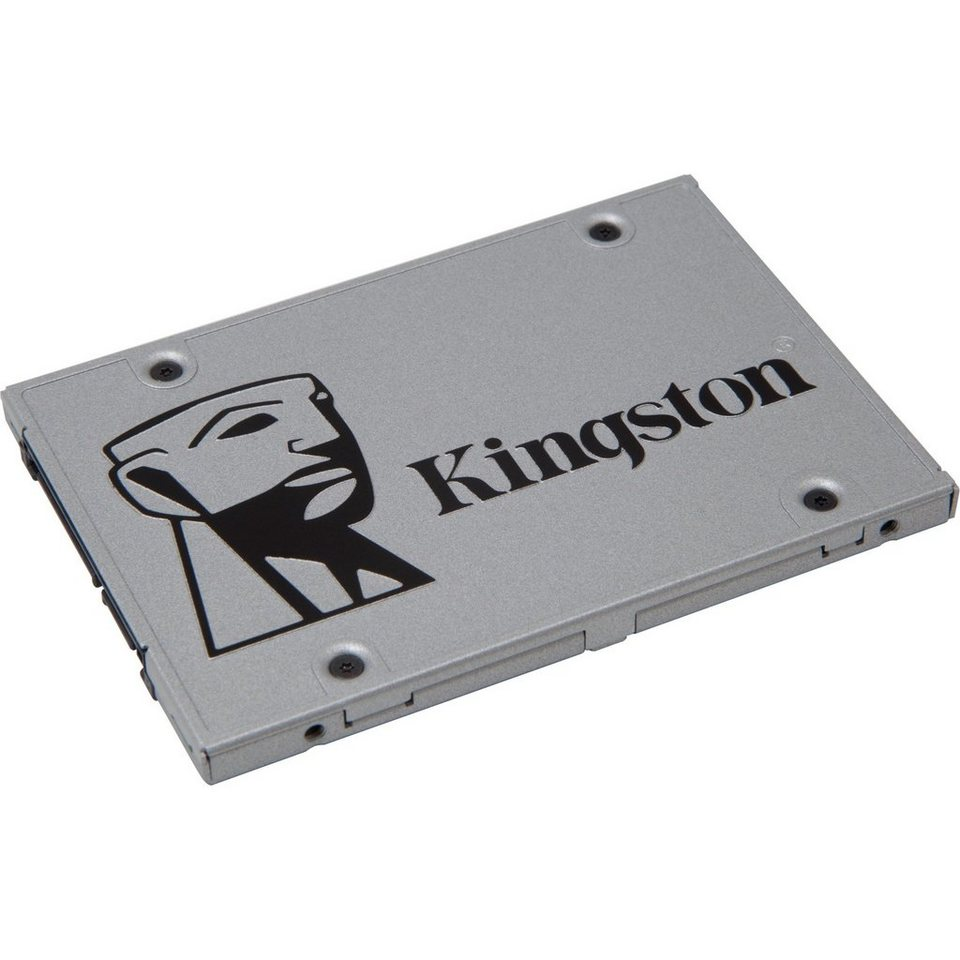 Kingston Solid State Drive »SUV400S3B7A/120G 120 GB Kit«