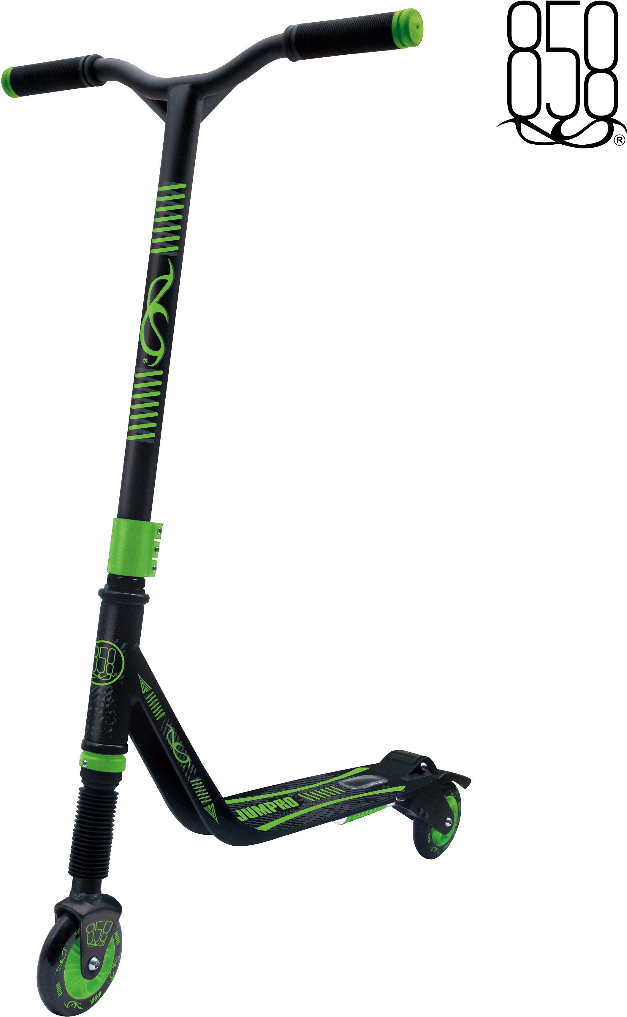 858 Jumpro®-Scooter, »SP-X-JS-BKG«