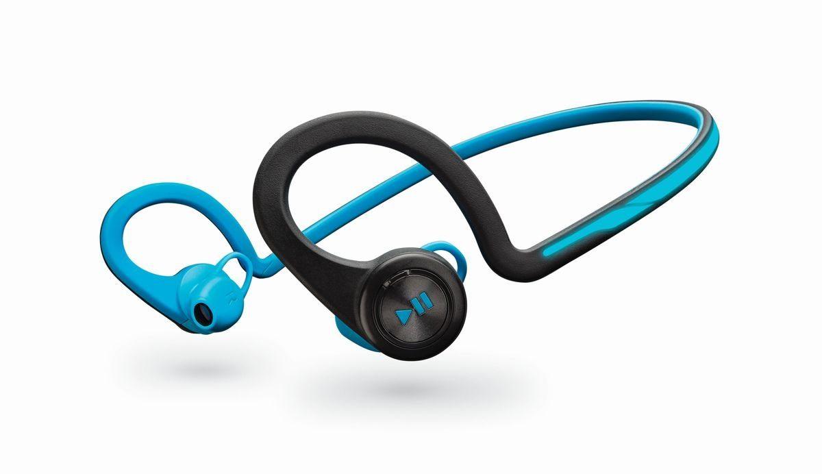 Plantronics Headset »Stereo Headset BackBeat FIT«