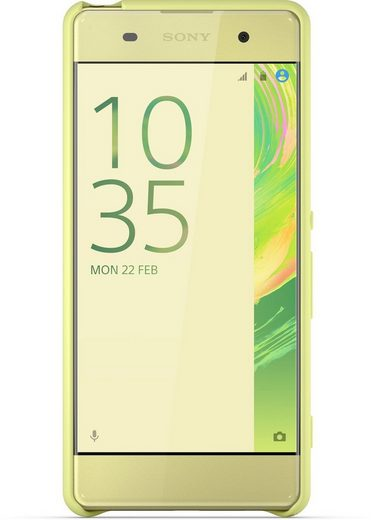 Sony Handytasche »Smart Style Cover SBC26 für Xperia XA«