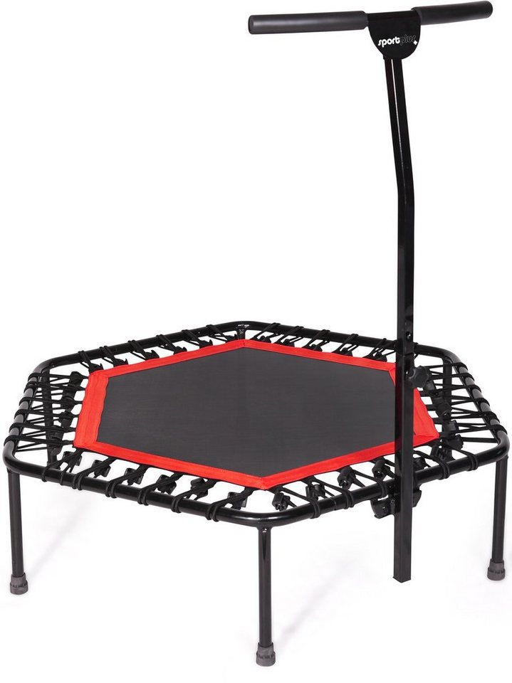 fitness trampoline online kaufen otto. Black Bedroom Furniture Sets. Home Design Ideas