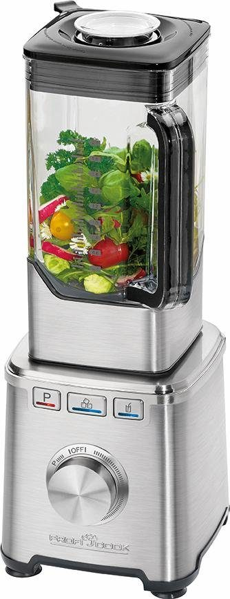 ProfiCook Smoothie Maker 2000W PC-SM 1103, 2000 Watt