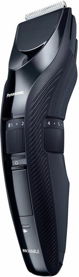Panasonic Haarschneider ER-GC51-K503 in schwarz