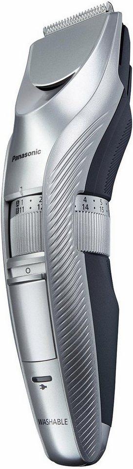 Panasonic Haarschneider ER-GC71-S503 in silber