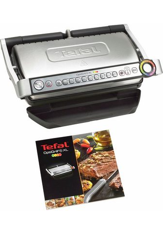 TEFAL Гриль GC722D OptiGrill+ XL 2000 Watt