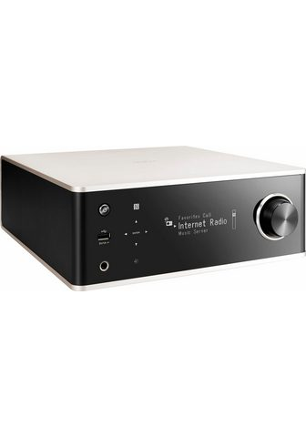 »DRA 100« Stereo-Netzwerk-...