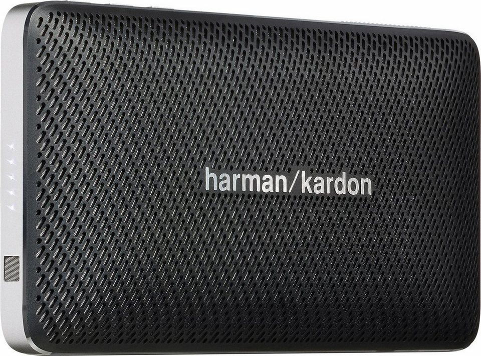 harman kardon esquire mini bluetooth lautsprecher otto. Black Bedroom Furniture Sets. Home Design Ideas