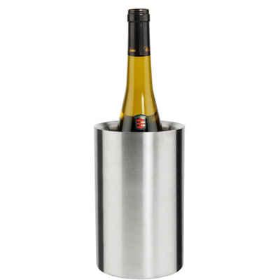 BUTLERS Outdoor-Flaschenkühler THE COOLER Weinkühler Höhe 19cm