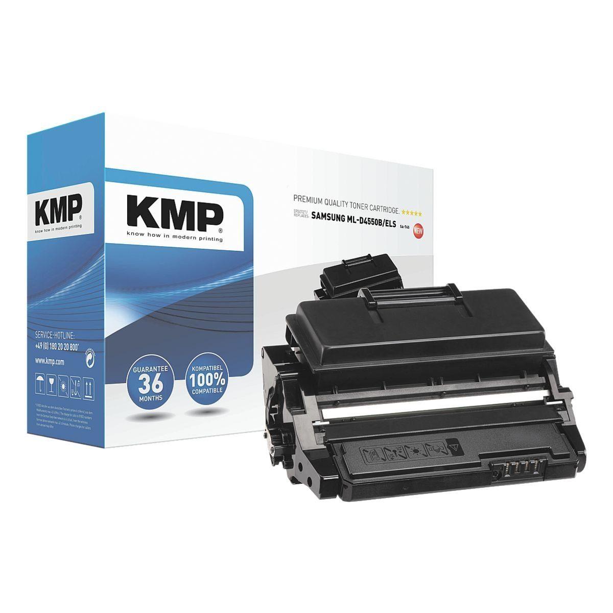 KMP Toner ersetzt Samsung »ML-D4550/B/EL S«