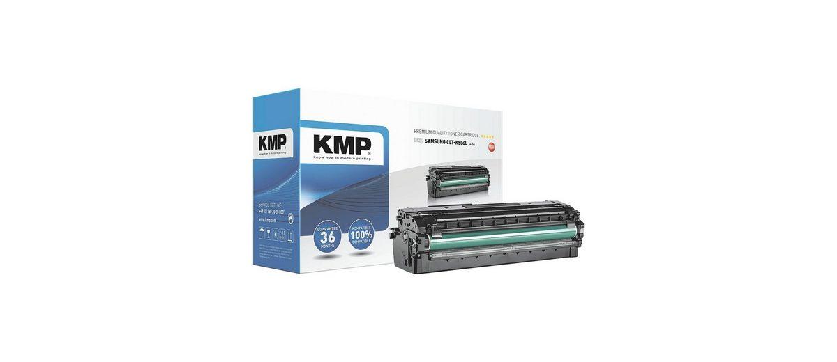 KMP Toner ersetzt Samsung »CLT-K506L«