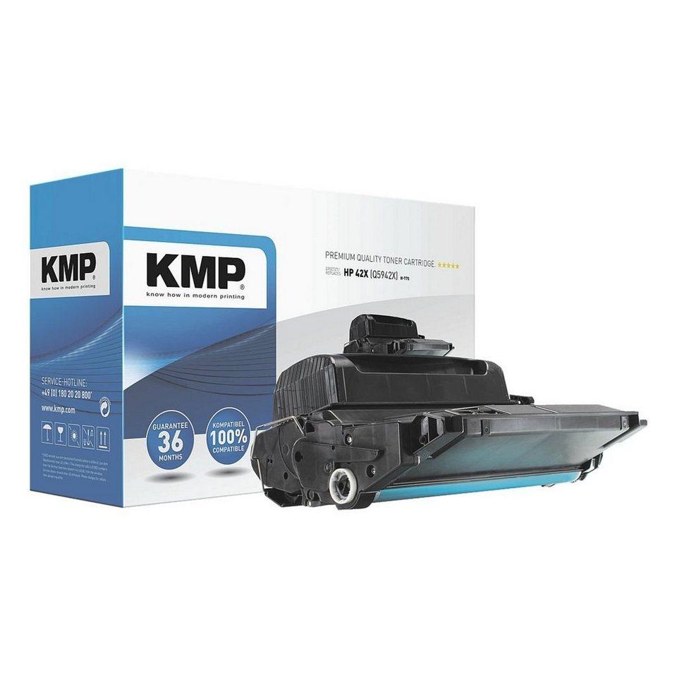KMP Toner ersetzt HP »Q5942X Nr. 42X«