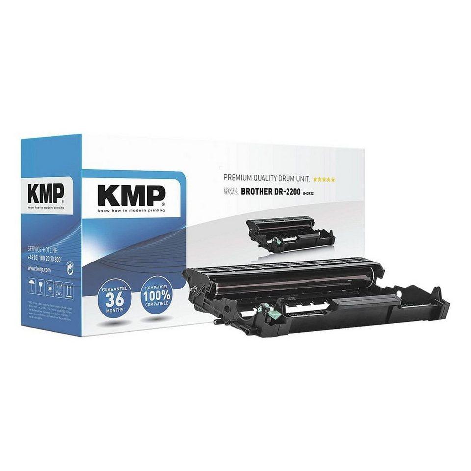 KMP Trommel (ohne Toner) ersetzt Brother »DR-2200«