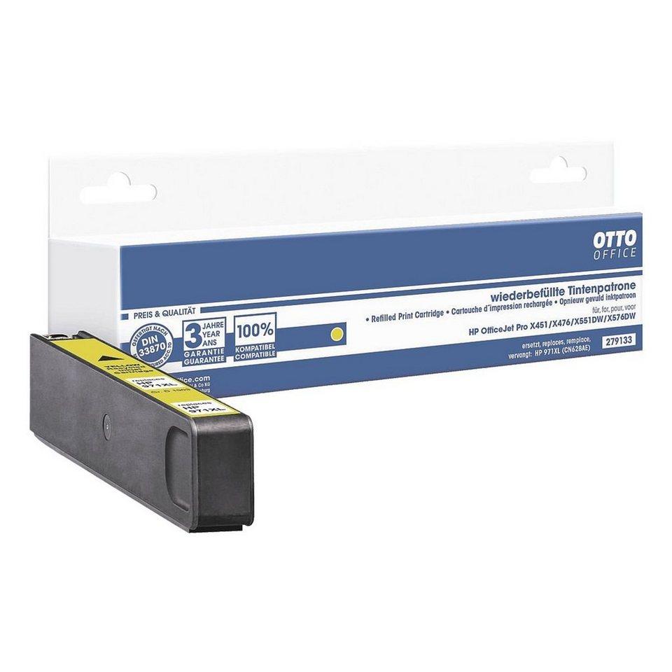 OTTO Office Standard Tintenpatrone ersetzt HP »CN628AE« Nr. 970XL